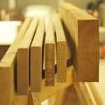 materialer plankebord underkonstruktion
